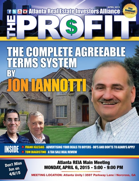 Login to Download The Profit April 2015