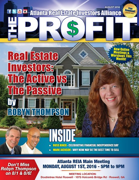 Login to Download The Profit August 2016