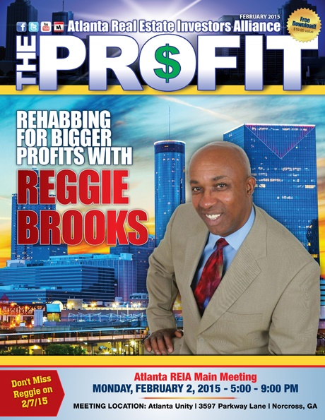 Login to Download The Profit February 2015