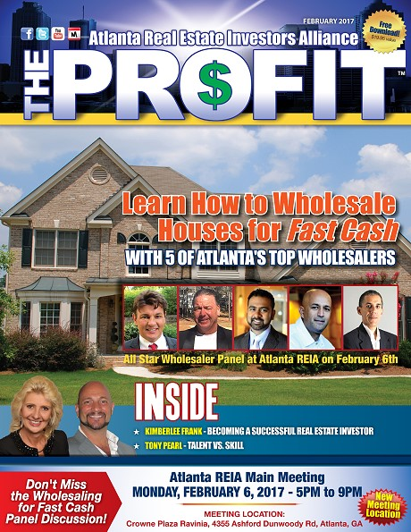 Login to Download The Profit February 2017
