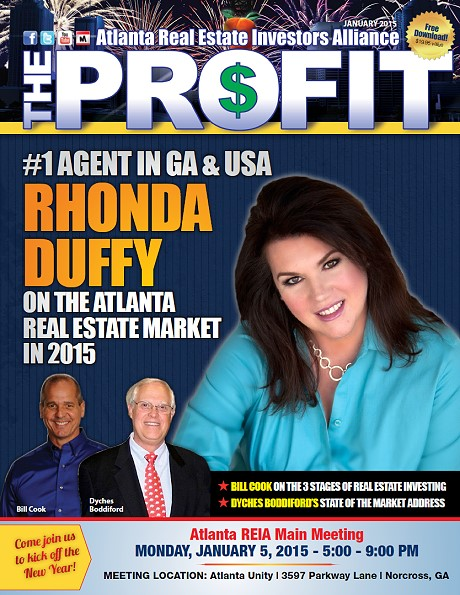 Login to Download The Profit January 2015