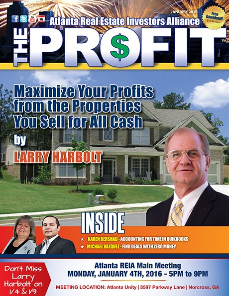 Login to Download The Profit January 2016