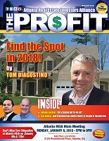 The Profit Newsletter - January 2018