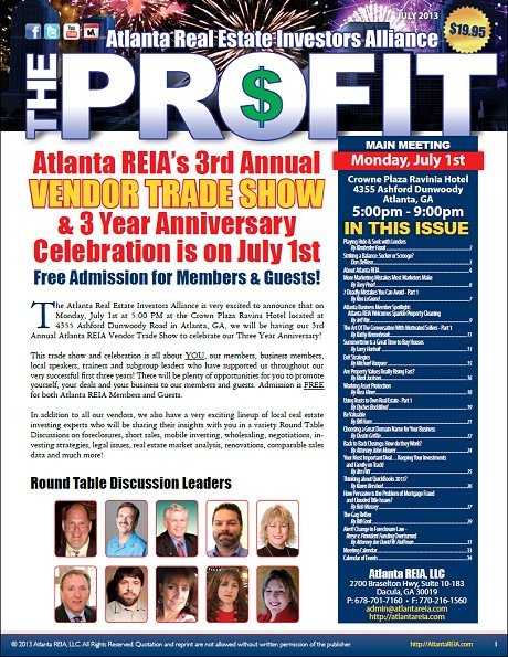 Login to Download The Profit July 2013