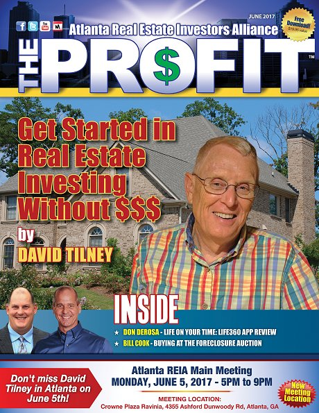 Login to Download The Profit June 2017