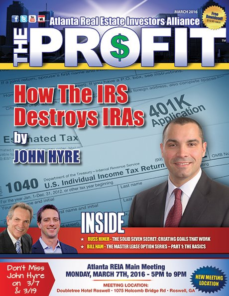 Login to Download The Profit March 2016