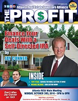 The Profit Newsletter - October 2016
