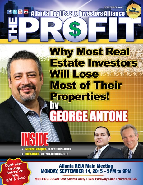 Login to Download The Profit September 2015
