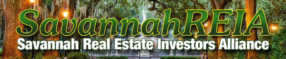 Savannah Real Estate Investors Alliance