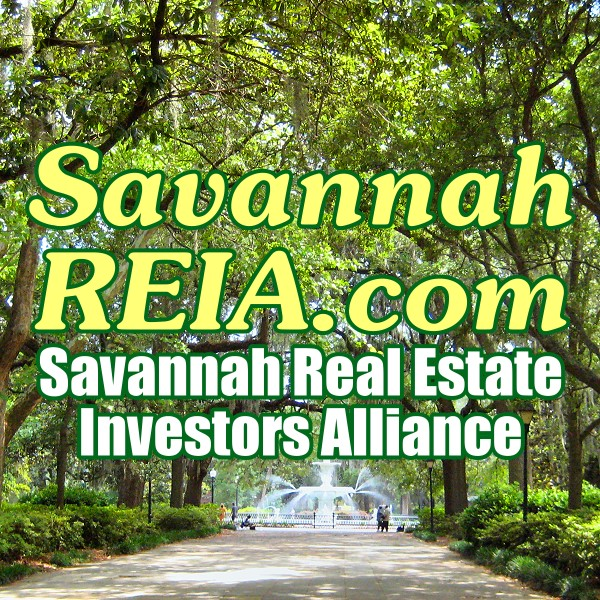 Savannah real estate investors alliance savannah reia malvernweather Choice Image