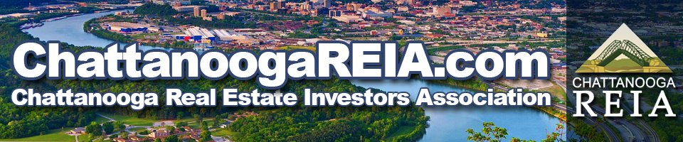 Chattanooga Real Estate Investors Alliance