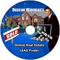 Duncan Wierman's Online Lead Finder Software